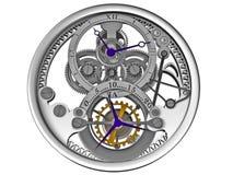clockwork Стоковые Фото