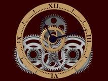 clockwork Стоковое Фото
