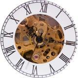 clockwork Obrazy Stock