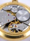 Clockwork background Royalty Free Stock Photo