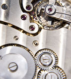 Clockwork detail Royalty Free Stock Images