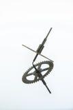 Clockwork gear Stock Photos