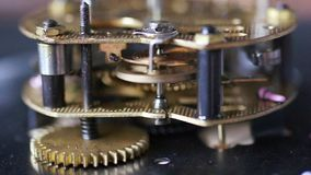Clockwork stock footage