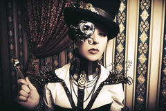 Clockwork Royalty Free Stock Photos
