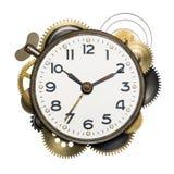 Clockwork Stock Photography