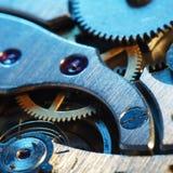 clockworks стоковые фото