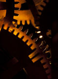 Clockworks Fotografia Royalty Free