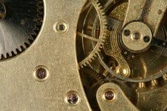 Clockworks Royalty Free Stock Image