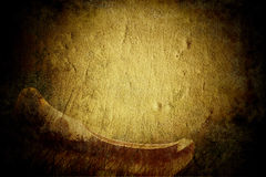 Clog wooden background Royalty Free Stock Photos