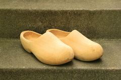 Clogs Royalty Free Stock Photography