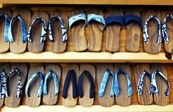 Clogs Royalty Free Stock Images