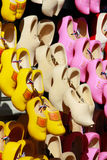 Clogs Amsterdam Royalty Free Stock Images