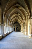 Cloister. Stock Photography