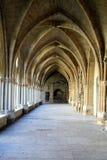 cloister Fotografia Stock