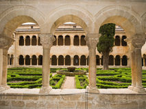 Cloister Stock Images