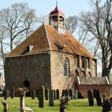 Cloister Church Royalty Free Stock Photos