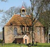 Cloister Church stock photo