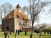 Cloister Church Royalty Free Stock Photo