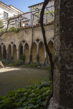 Cloister Royalty Free Stock Images