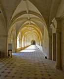 Cloister Royalty Free Stock Image