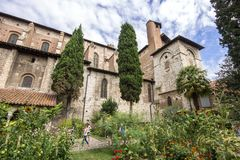 Albi, France Stock Images