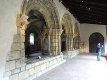 The Cloisters Museum And Garden 265 Royalty Free Stock Image