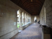 The Cloisters Museum And Garden 278 Royalty Free Stock Image