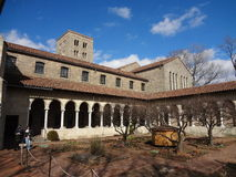 The Cloisters Museum And Garden 280 Stock Photos