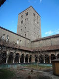 The Cloisters Museum And Garden 302 Royalty Free Stock Photo