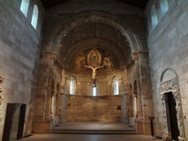The Cloisters Museum Stock Images