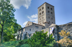 Cloisters Museum - New York Stock Image