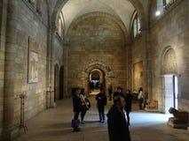 Cloisters muzea I ogród 266 Obraz Stock