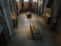 Cloisters muzea & ogród 5 Zdjęcia Royalty Free