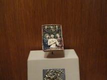 Cloisters muzea & ogród 11 Zdjęcie Stock