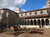 Cloisters muzea & ogród 16 Zdjęcie Stock