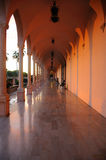 Cloisters of Ringling Museum Stock Photos