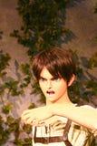 Clone-oid de stercoraire d'Ellen de Shingeki aucun Kyojin Photographie stock libre de droits
