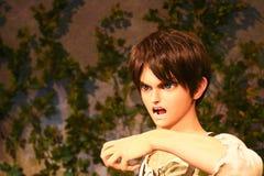 Clone-oid dello stercorario di Ellen da Shingeki nessun Kyojin fotografie stock libere da diritti