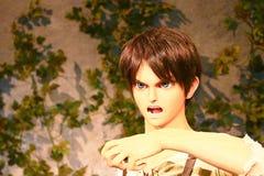 Clone-oid dello stercorario di Ellen da Shingeki nessun Kyojin immagine stock