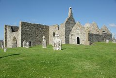 Clonmacnoise, Ireland Stock Photos
