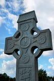 Clonmacnoise, Irlanda Fotos de archivo