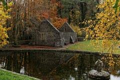 Clonmel StPatricks Brunnen lizenzfreie stockfotografie