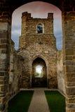 Clophill kyrka royaltyfri fotografi
