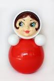Cloporte de jouet Photographie stock