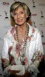 Cloris Leachman Foto de Stock Royalty Free