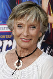Cloris Leachman Royalty Free Stock Images