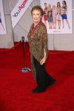 Cloris Leachman Stock Image
