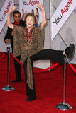 Cloris Leachman Royalty Free Stock Photos