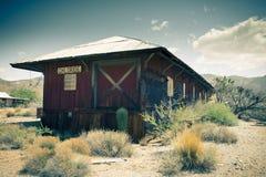 Cloruro Arizona Imagen de archivo libre de regalías