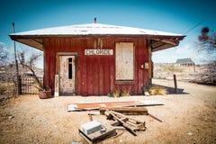 Cloruro Arizona Fotografía de archivo